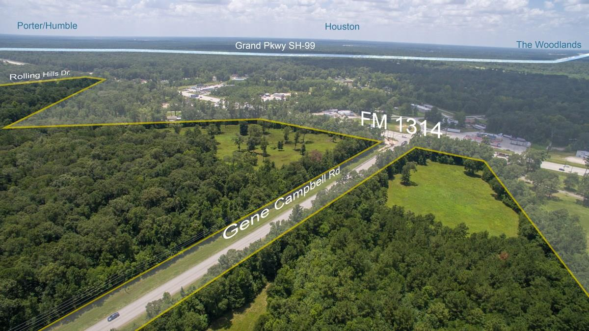 000 FM 1314 Property Photo - New Caney, TX real estate listing