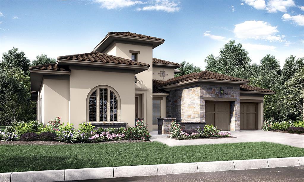531 Sweet Retreat Lane Property Photo - Sugar Land, TX real estate listing