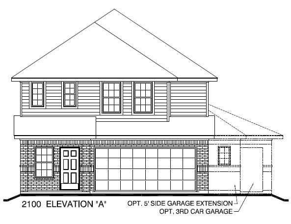 5110 Wolgan Lake Court Property Photo - Katy, TX real estate listing