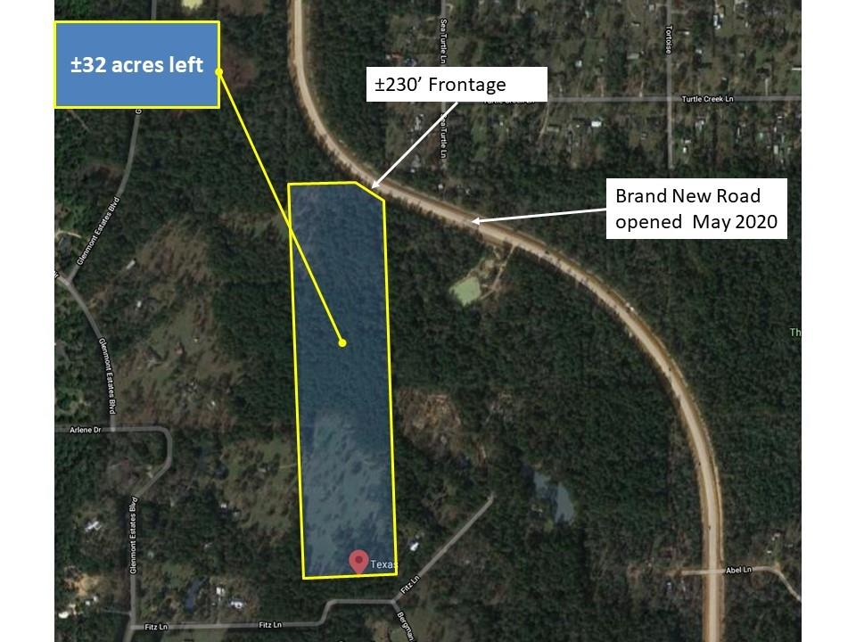 Abstract Area 8 (south Magnolia) Real Estate Listings Main Image