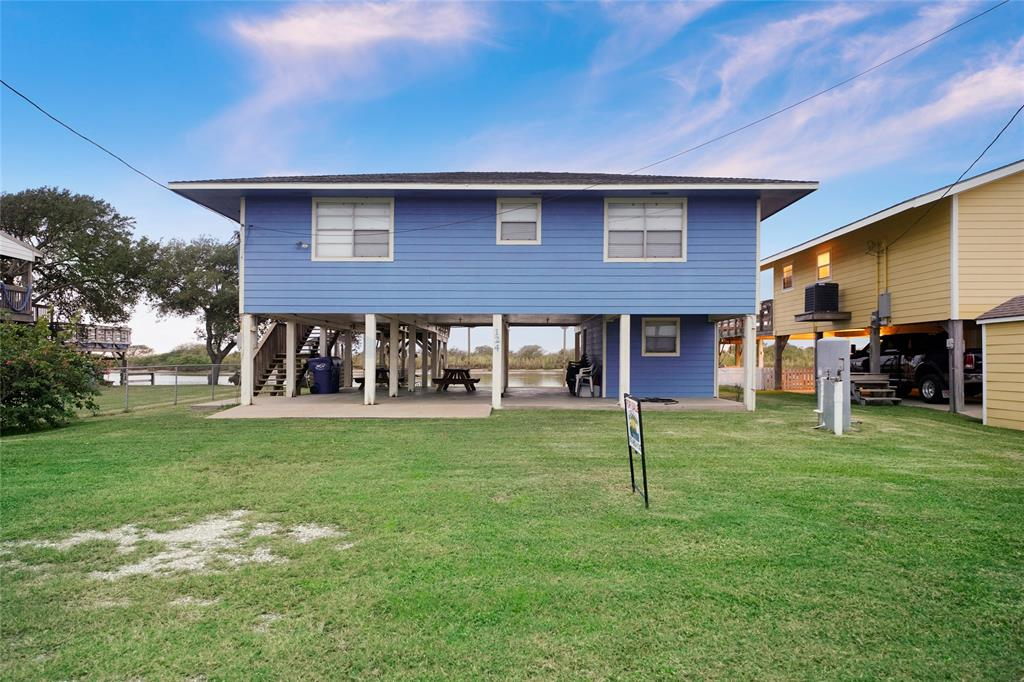 3784 Fm 2031 Beach Road, Matagorda, TX 77457 - Matagorda, TX real estate listing