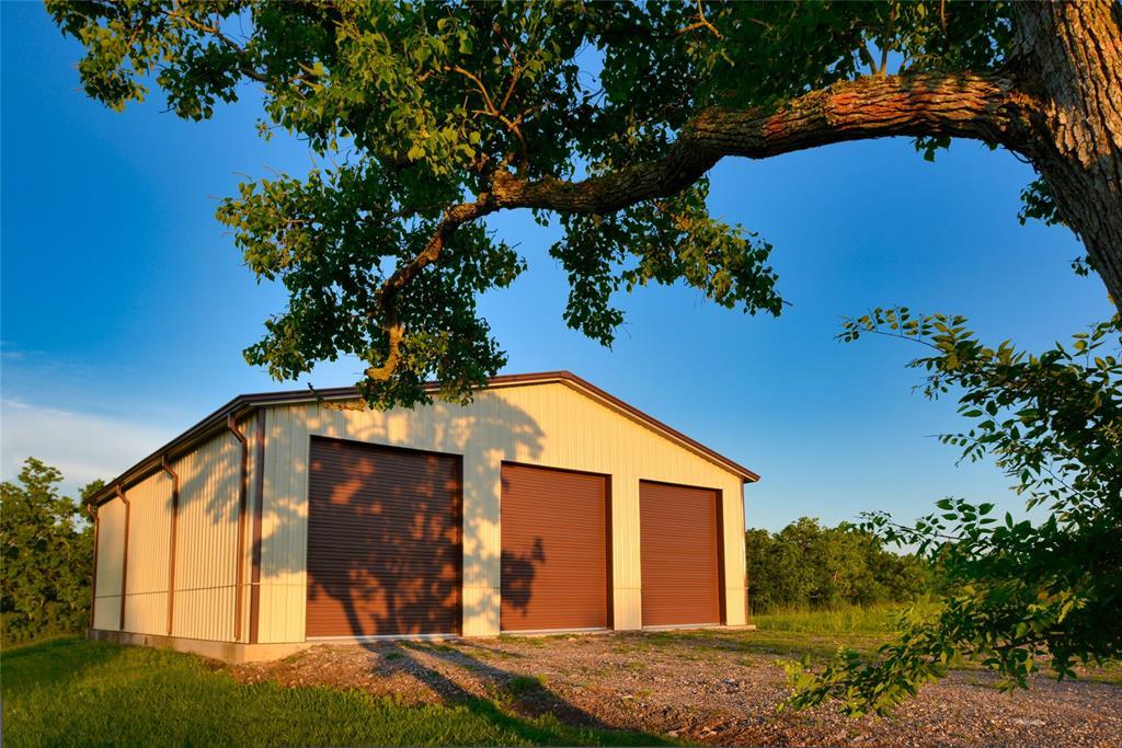 +/- 12 acres Quartermoon Court Property Photo - Santa Fe, TX real estate listing
