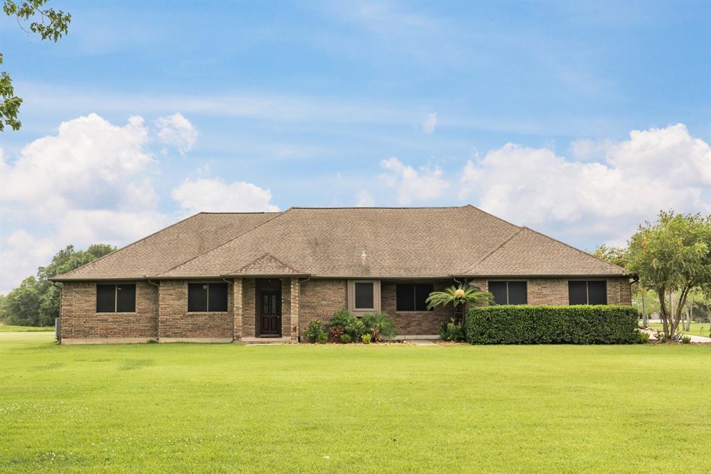 1910 Avenue Avenue S Property Photo - Santa Fe, TX real estate listing