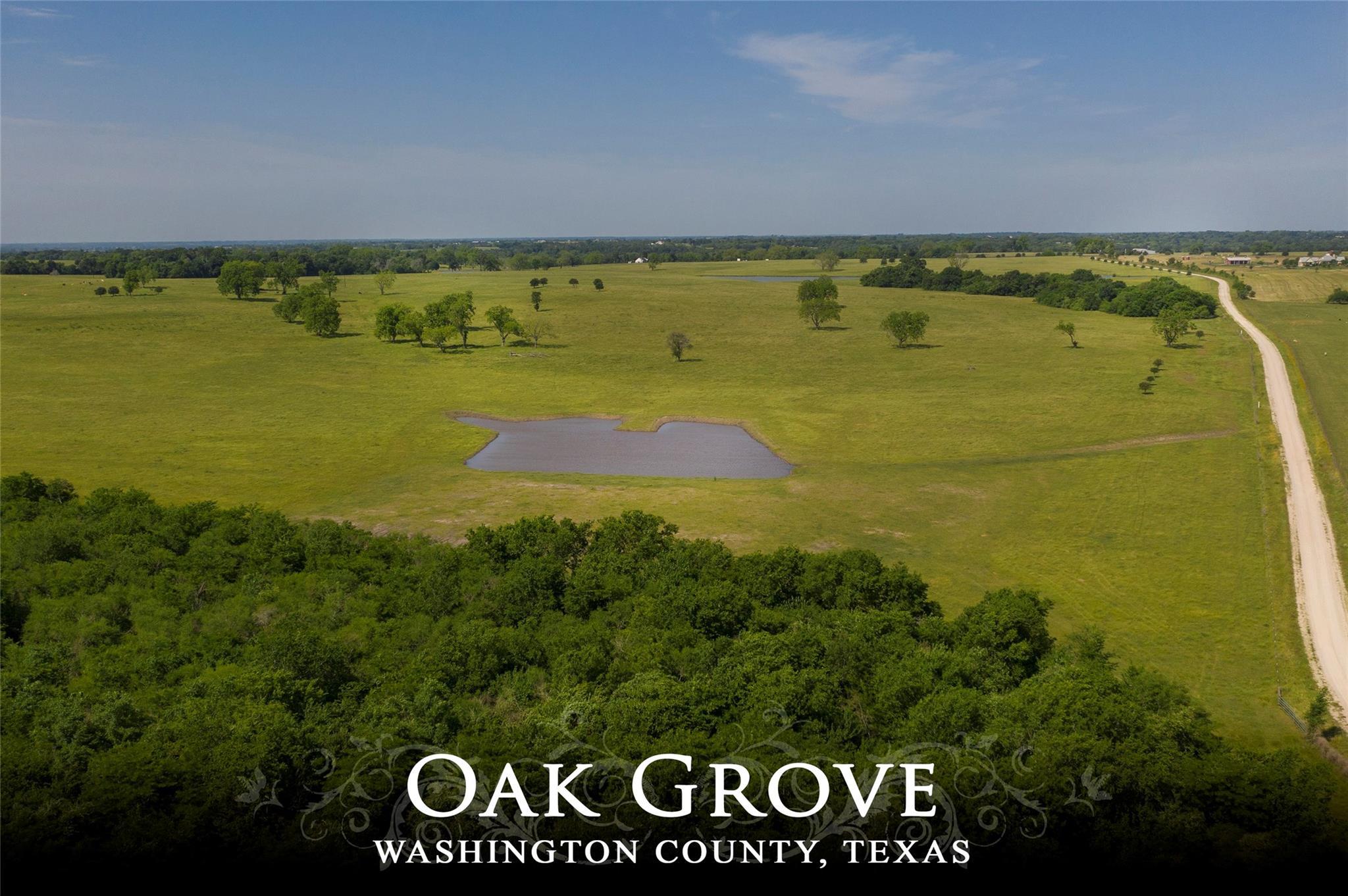 17 Flat Prairie Property Photo - Washington, TX real estate listing