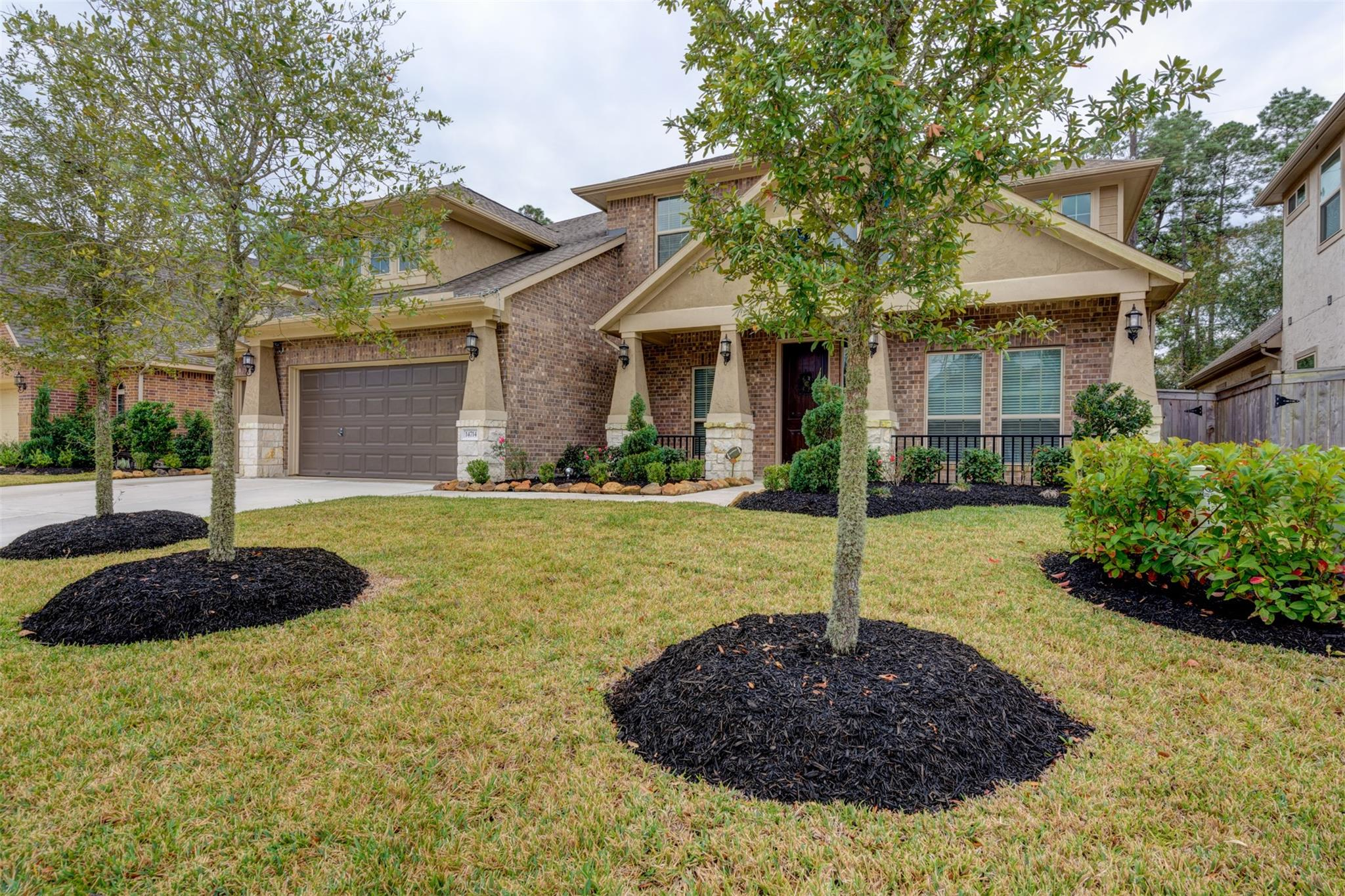 14714 Somerset Horizon Lane Property Photo - Houston, TX real estate listing