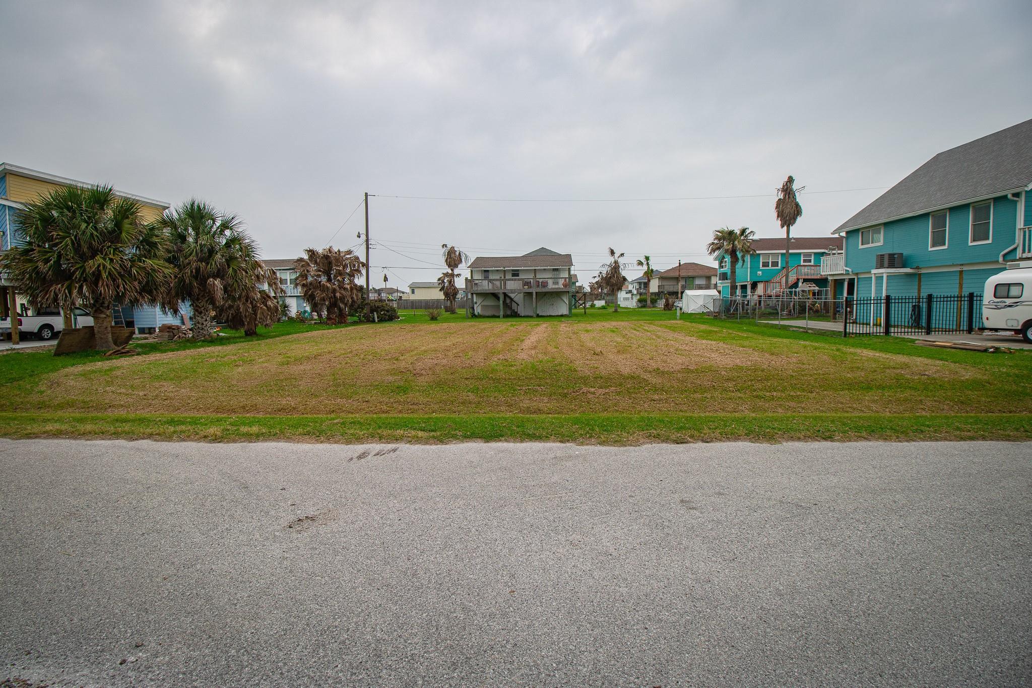 2 Lot Property Photo - Jamaica Beach, TX real estate listing