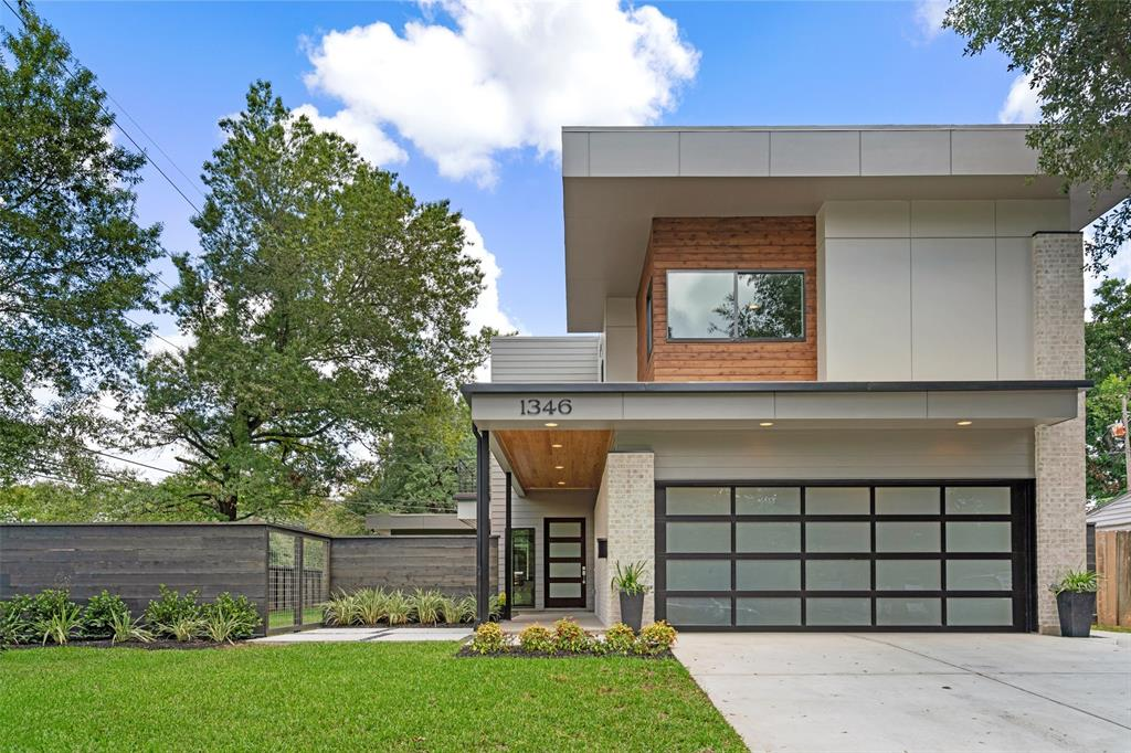 1737 Libbey Drive Property Photo - Houston, TX real estate listing