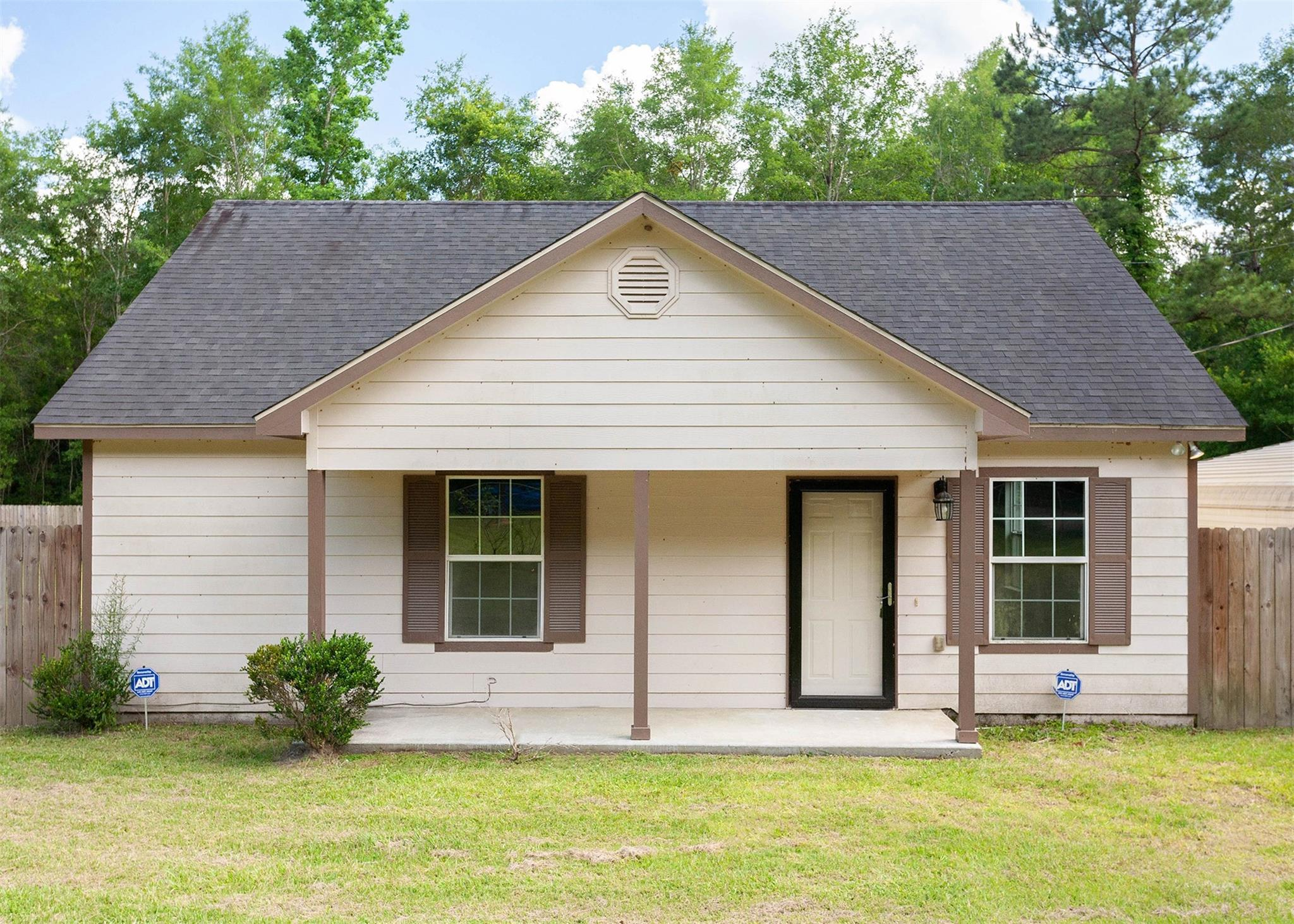 344 County Road 3099 Property Photo - Call, TX real estate listing
