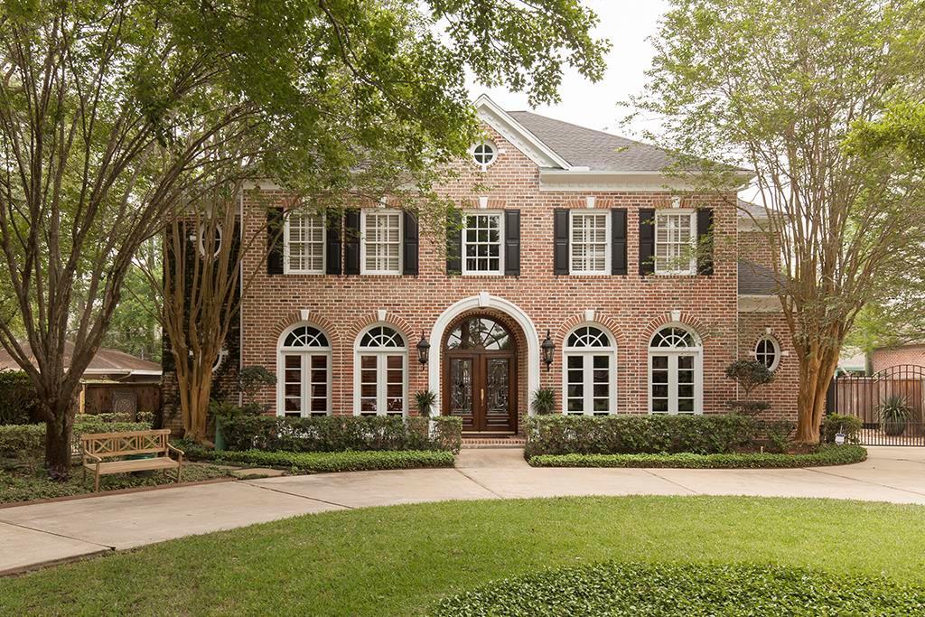 11625 Green Oaks Street Property Photo