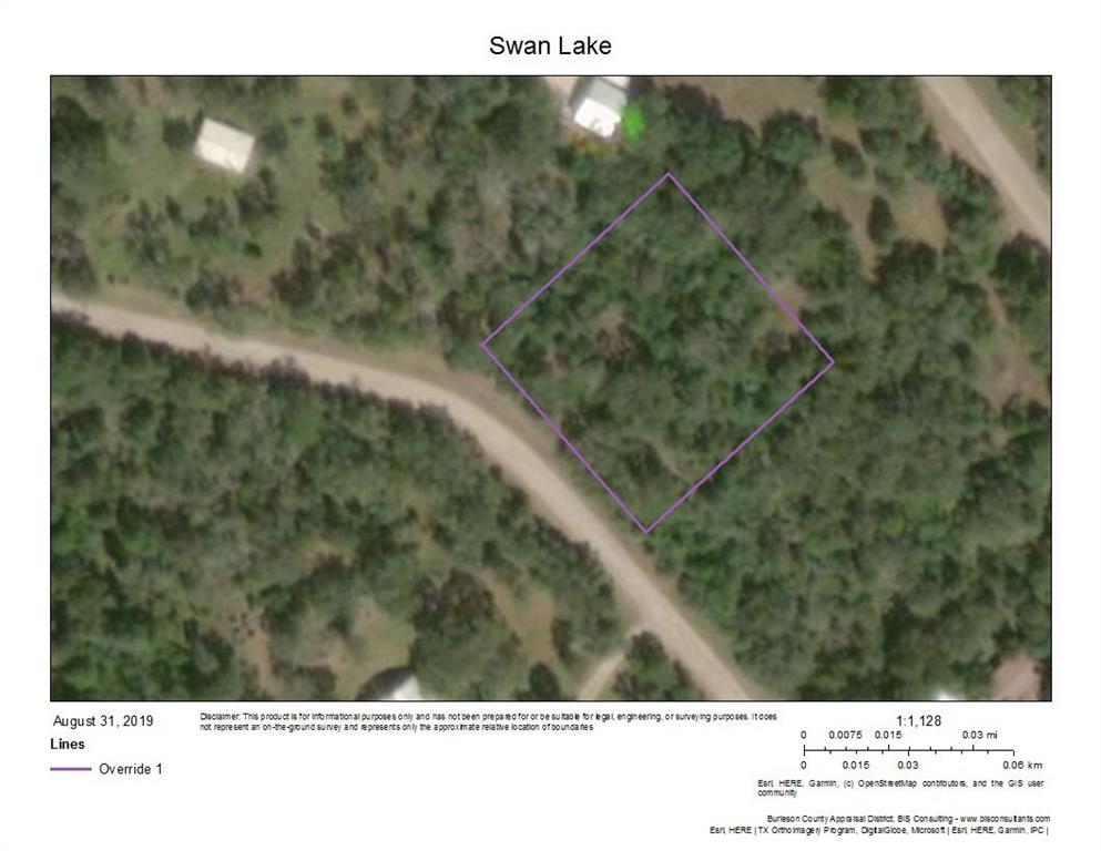 Lot 624B N Swan Lake DR, Caldwell, TX 77836 - Caldwell, TX real estate listing