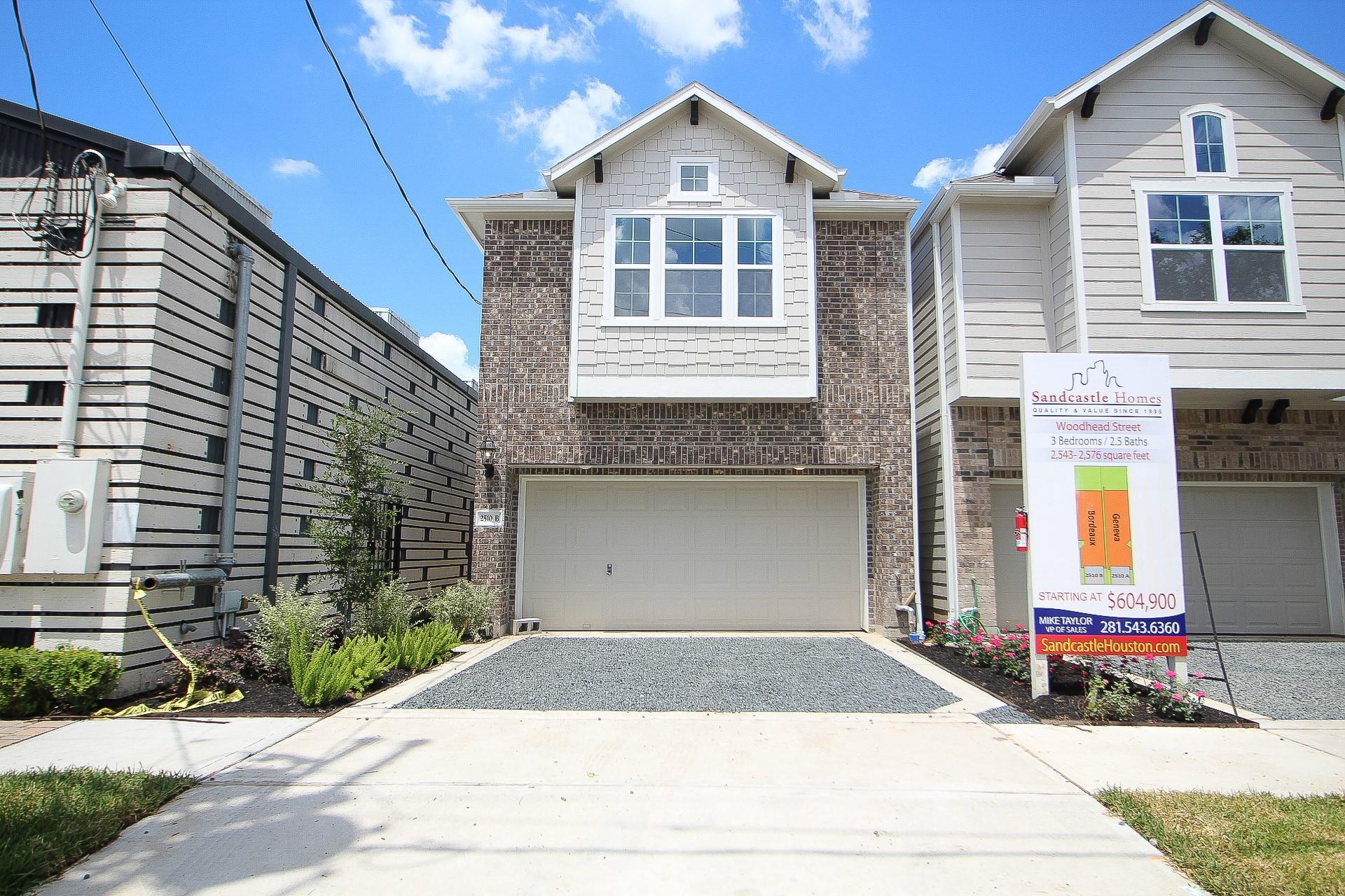 7814 B Janak Drive Property Photo