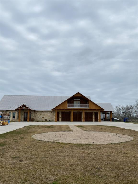 18411 Adlong Johnson Road NE Property Photo - Crosby, TX real estate listing