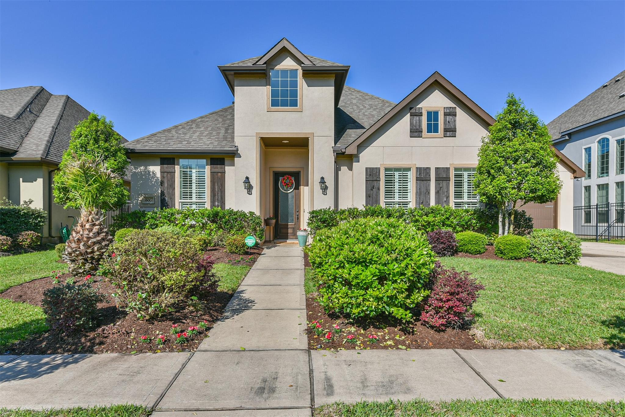 606 Amalfi Drive Property Photo - League City, TX real estate listing