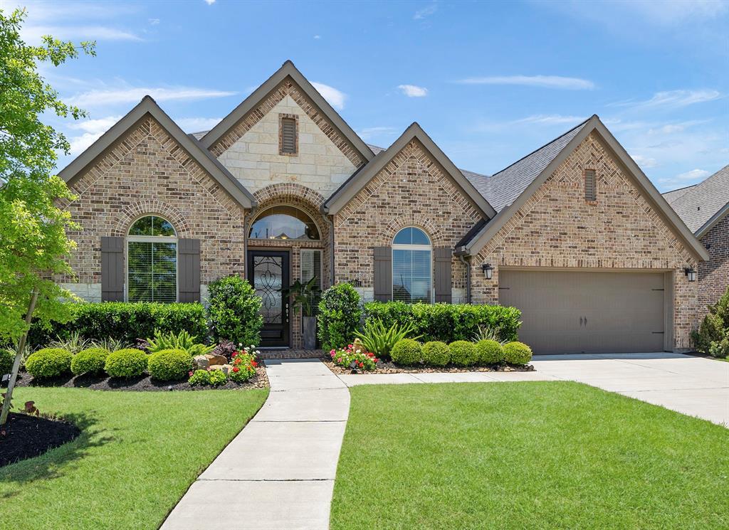 22611 Duncan Brush Trace, Richmond, TX 77469 - Richmond, TX real estate listing