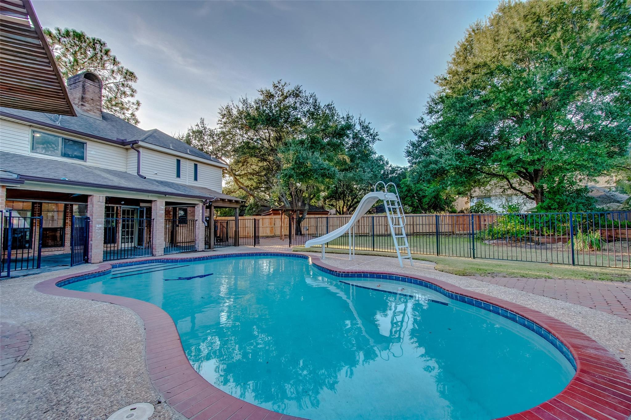 1527 Barraud Court Property Photo - Katy, TX real estate listing