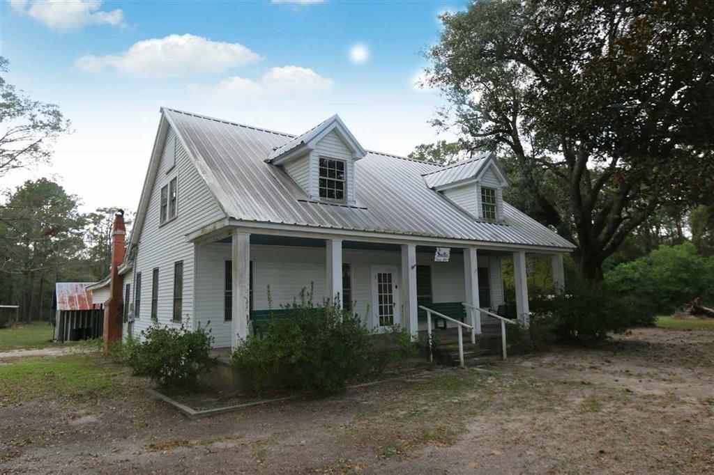 1979 FM 2799 Property Photo - Jasper, TX real estate listing