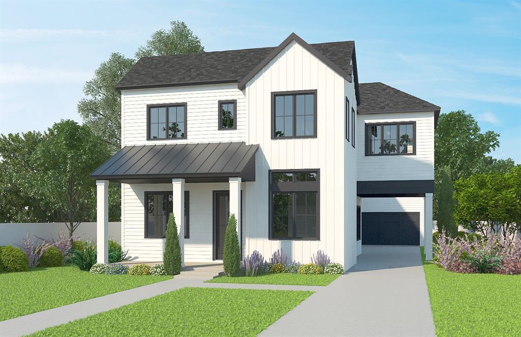 627 Merrill Street, Houston, TX 77009 - Houston, TX real estate listing