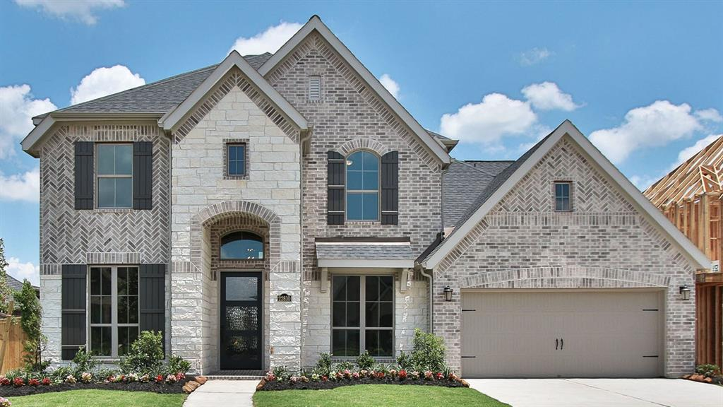 22810 Moore Point Lane, Richmond, TX 77469 - Richmond, TX real estate listing