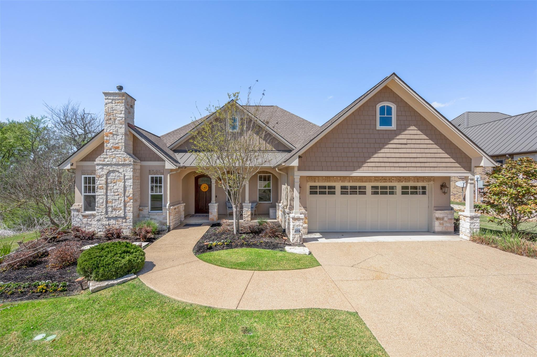 3215 Pinyon Creek Drive Property Photo