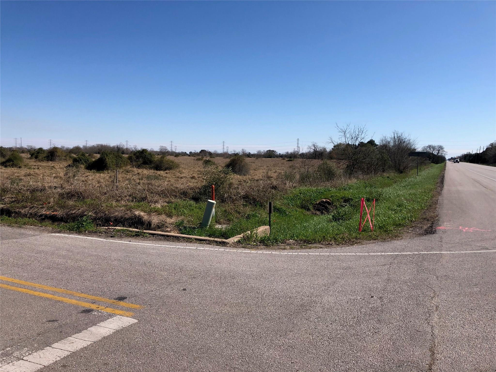 0 Hwy 36 at Dannhaus Property Photo - Guy, TX real estate listing