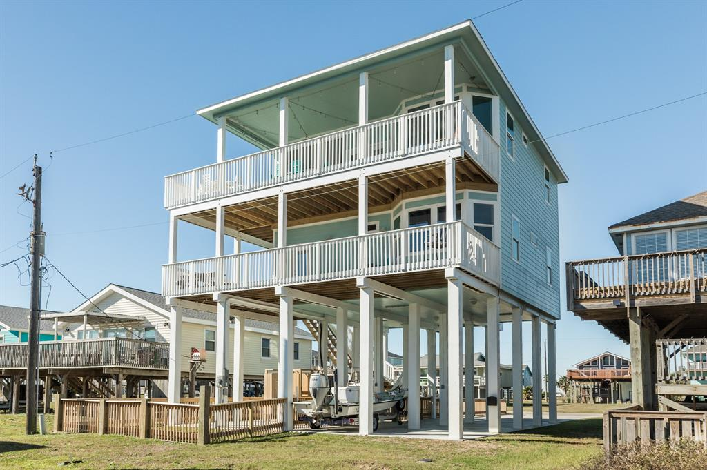 12914 Jolly Roger Property Photo - Freeport, TX real estate listing