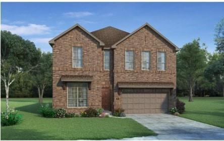 630 Round Lake Drive Property Photo 1