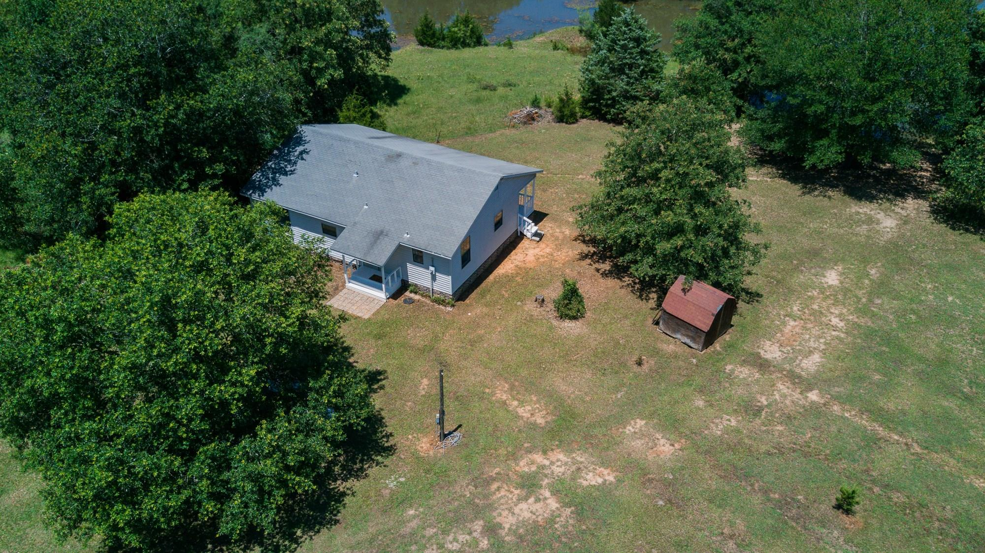 12432 E B Watson Road Property Photo