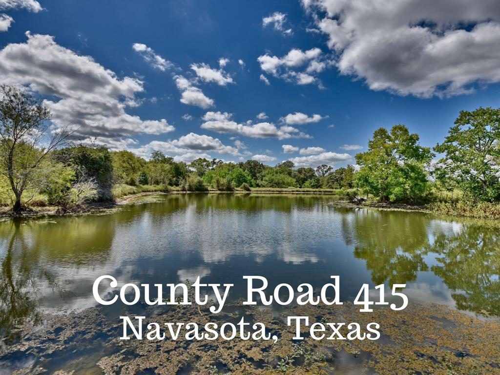 0 County Road 415, Navasota, TX 77868 - Navasota, TX real estate listing
