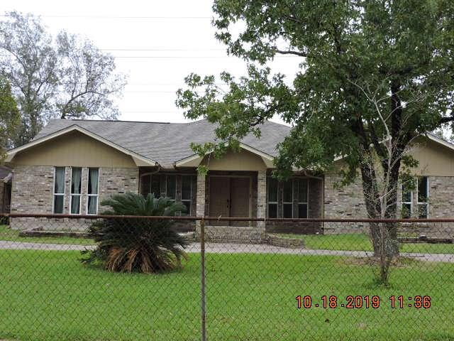 1009 Elsbeth Street, Channelview, TX 77530 - Channelview, TX real estate listing