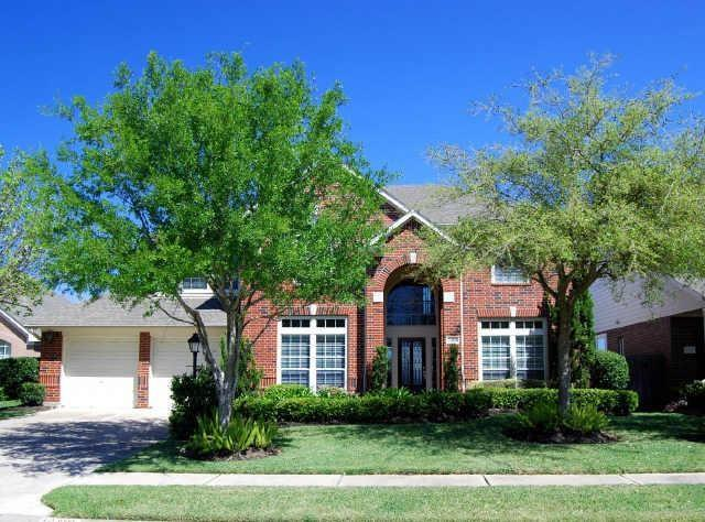 12310 Shadow Island Drive Property Photo - Houston, TX real estate listing