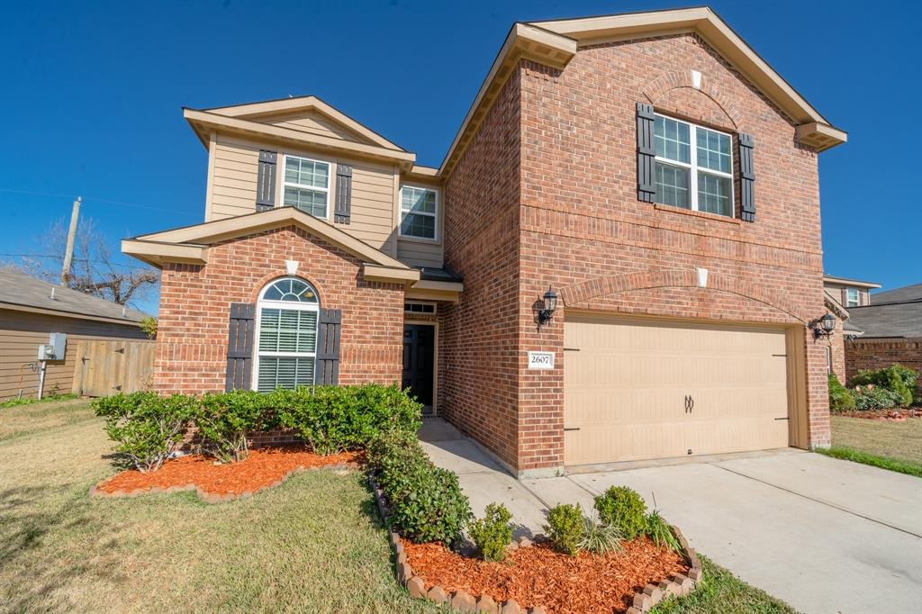 2607 Tracy Lane, Highlands, TX 77562 - Highlands, TX real estate listing