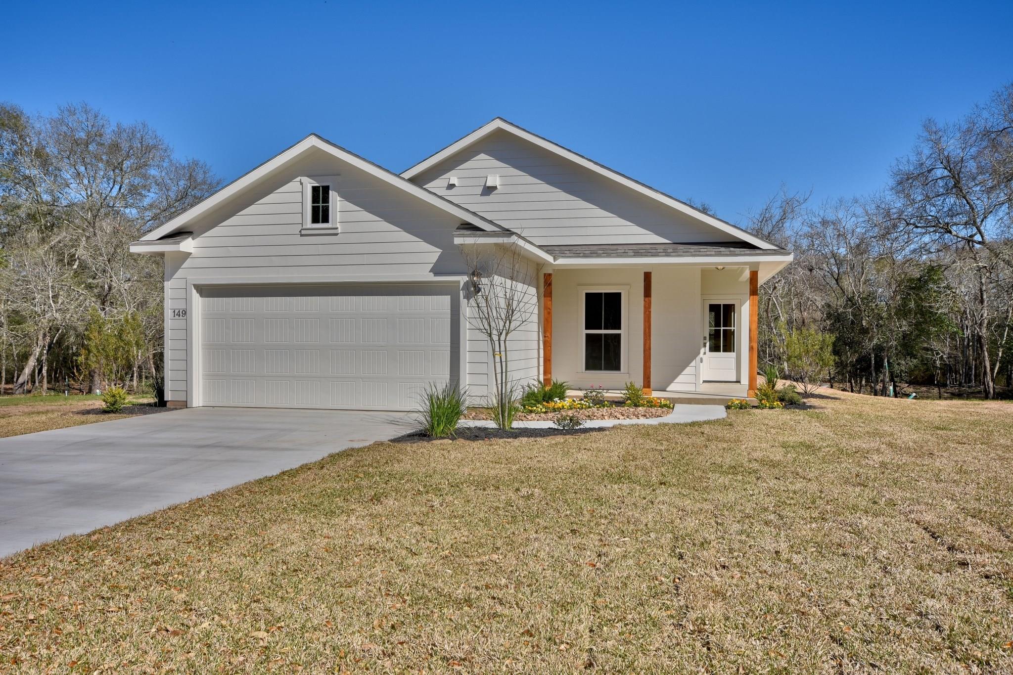 151 Machemehl Drive Property Photo