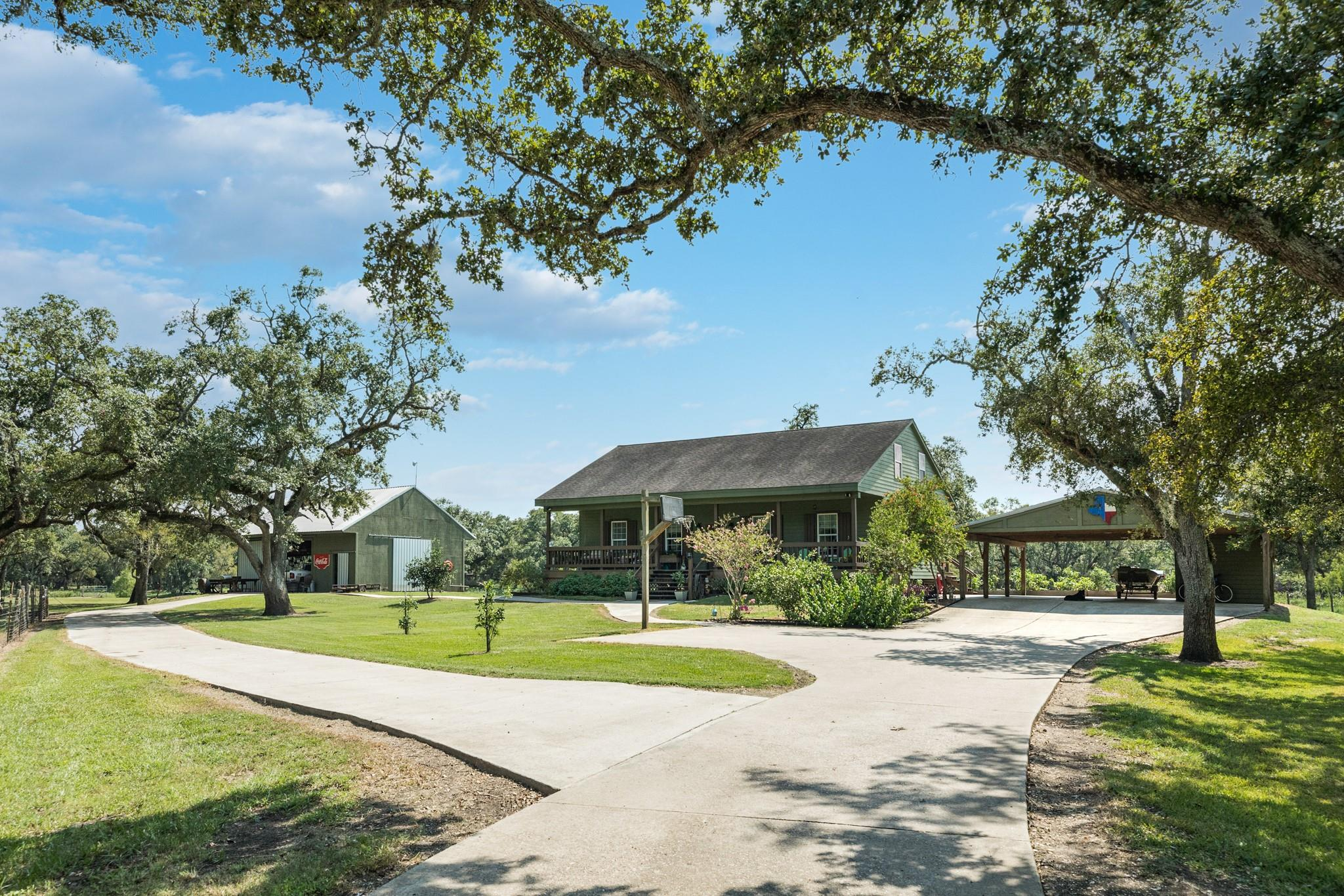 575 County Road 679 Tone Road Property Photo - Freeport, TX real estate listing