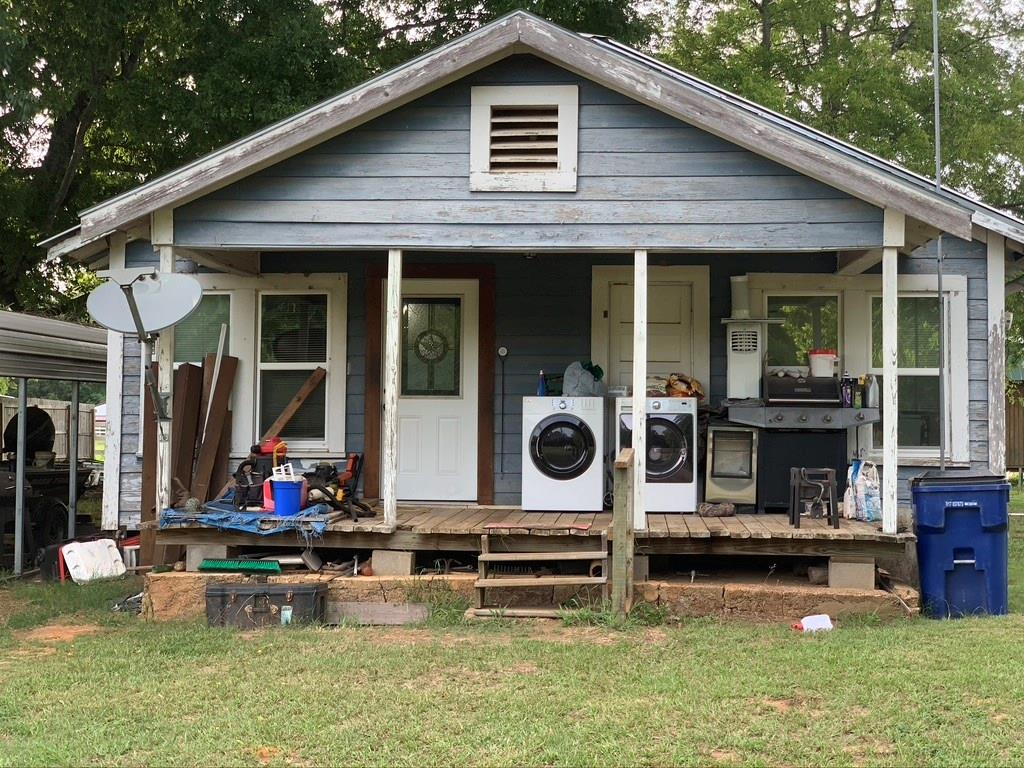 13914 State Highway 21 Highway W Property Photo - Douglass, TX real estate listing