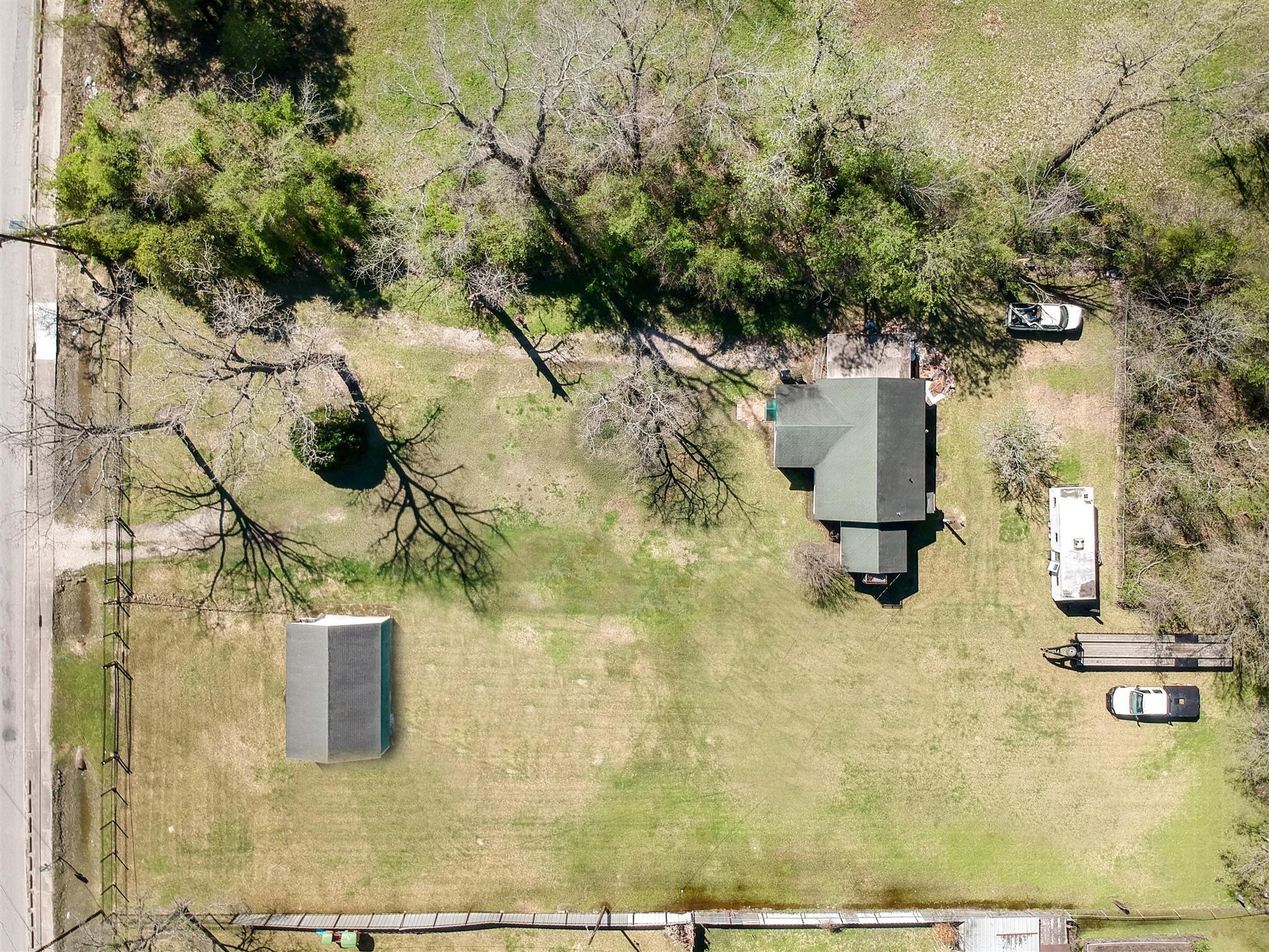 8141 E Houston Road Property Photo - Houston, TX real estate listing