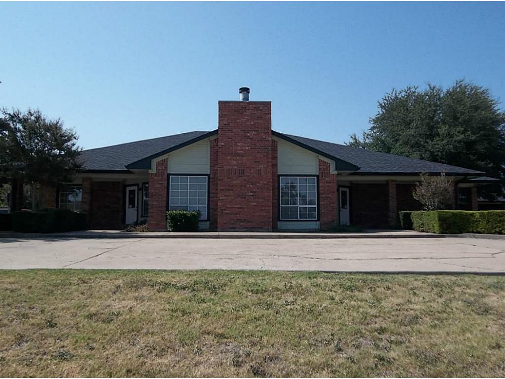 1940 Old Brandon Road Property Photo - Hillsboro, TX real estate listing