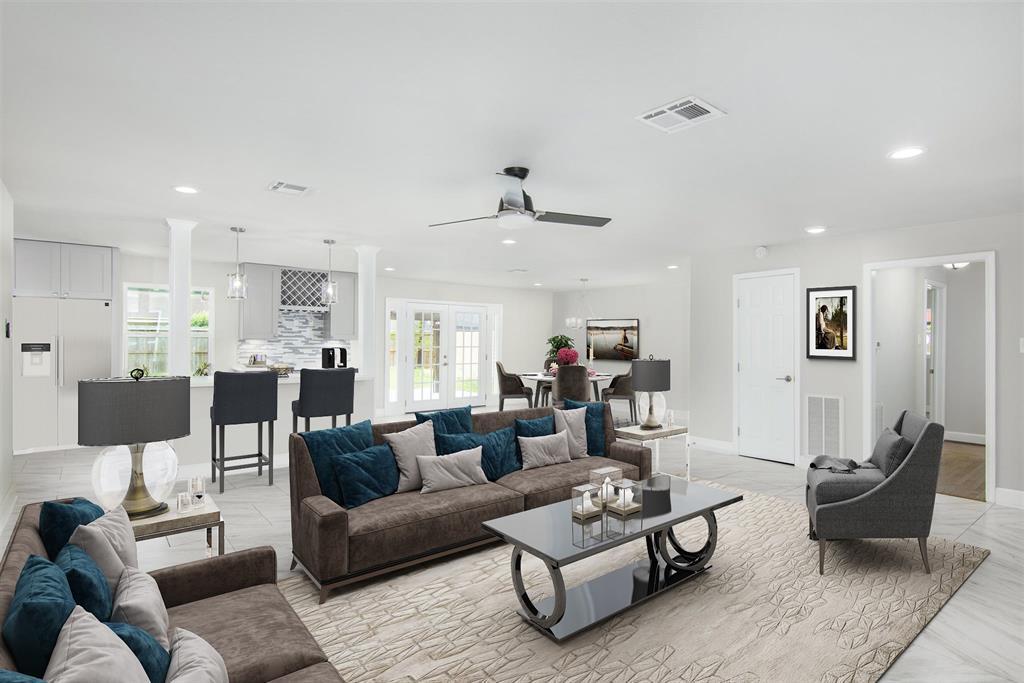 5646 Sylmar Road Property Photo - Houston, TX real estate listing