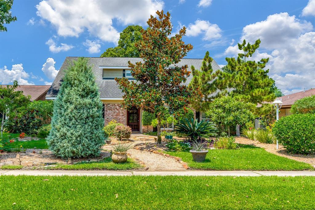 2218 Cherry Lane Property Photo - Pasadena, TX real estate listing