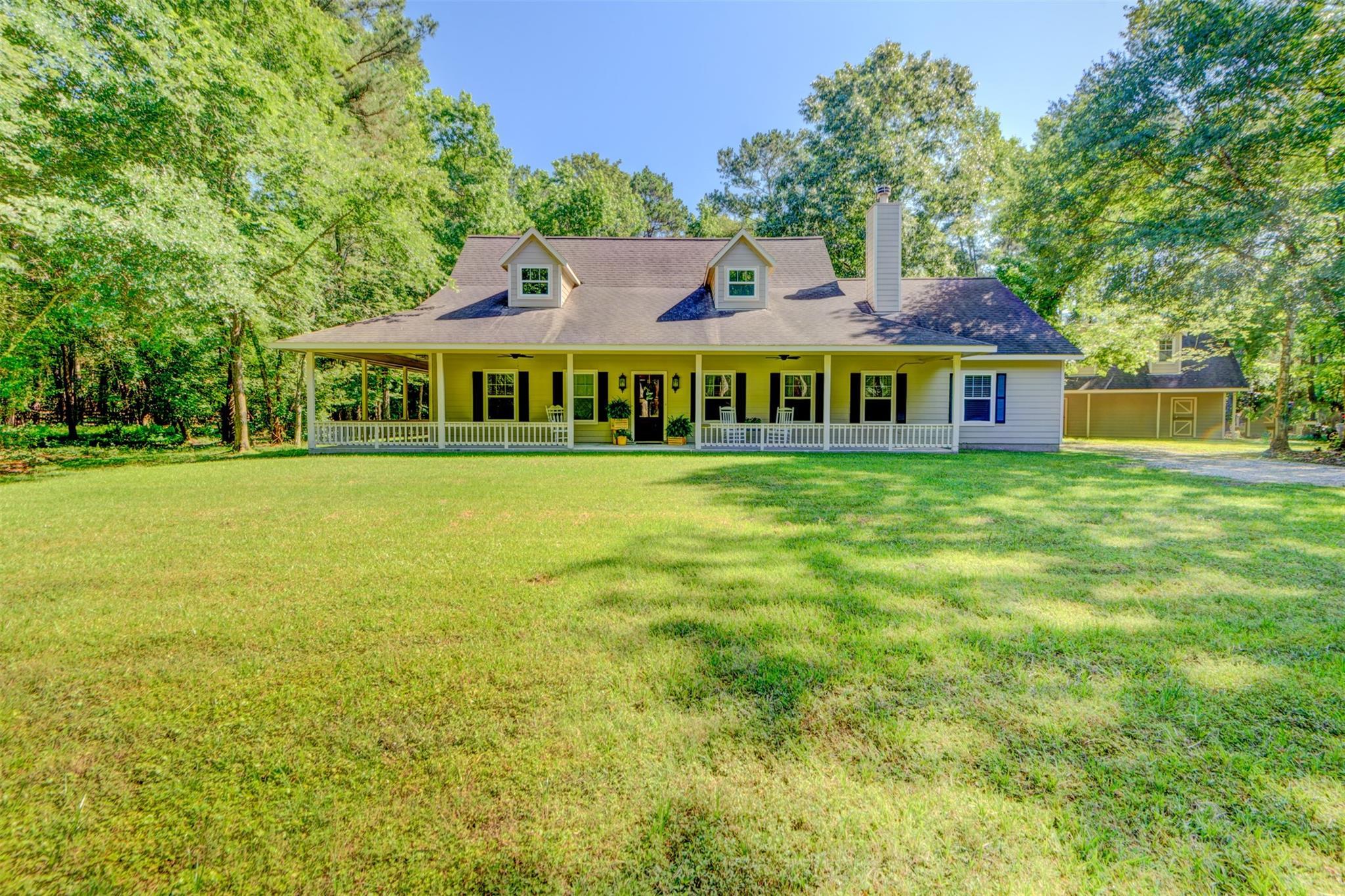 17312 Northcrest Circle Property Photo 1
