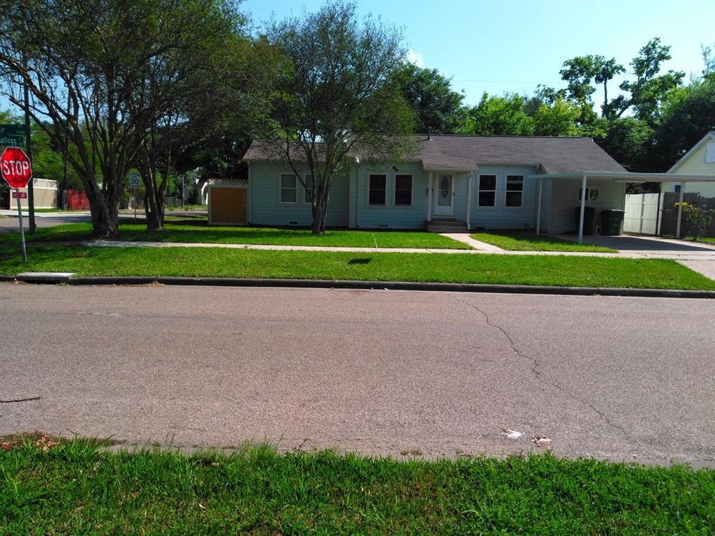 7418 Fir Street Property Photo - Houston, TX real estate listing