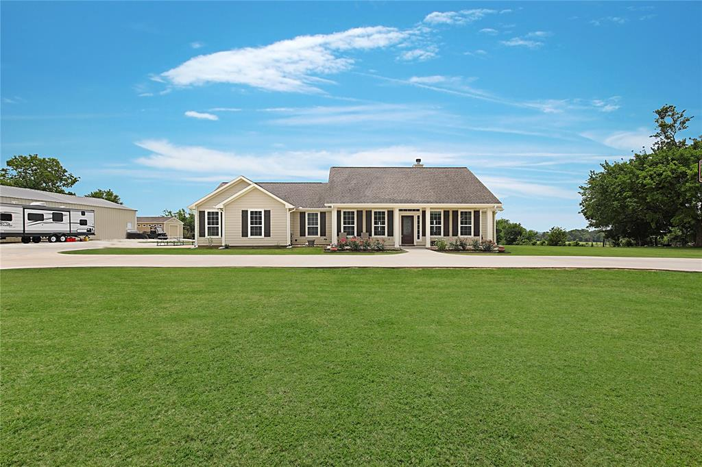 4013 FM 149 Road West Property Photo - Anderson, TX real estate listing