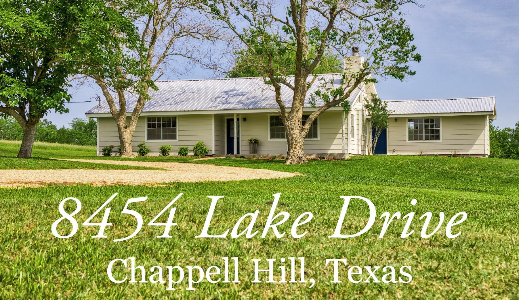 8454 Lake Drive Property Photo 1