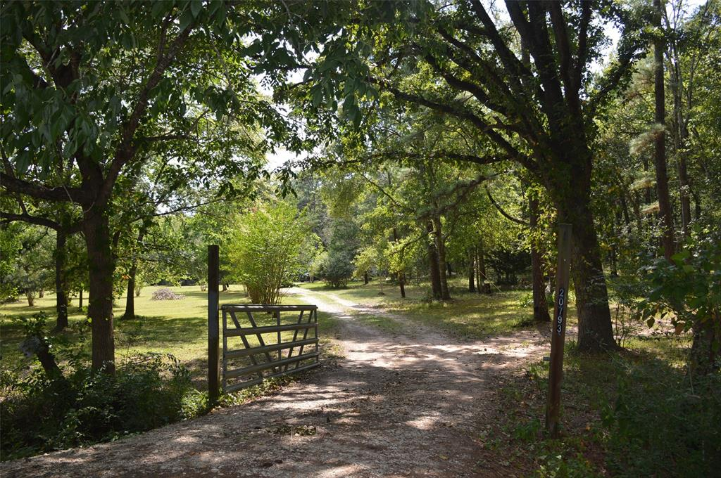 20793 Welch Road Property Photo - Richards, TX real estate listing