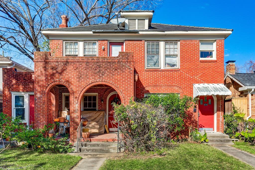 608 W Saulnier Street, Houston, TX 77019 - Houston, TX real estate listing
