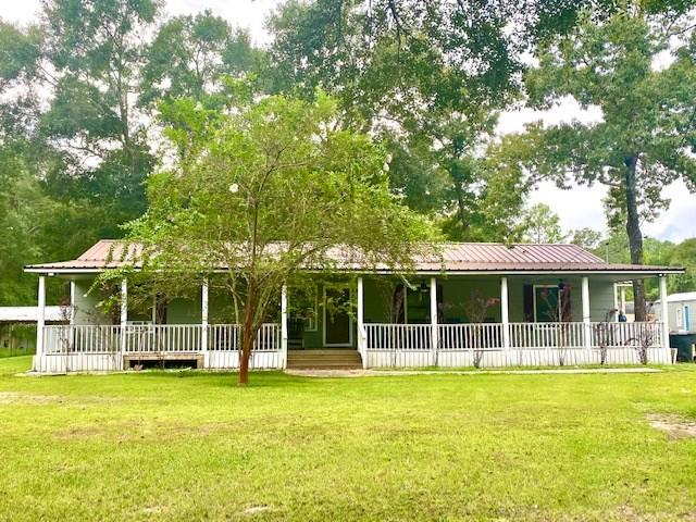 27811 Fm 2100 Road Property Photo - Huffman, TX real estate listing