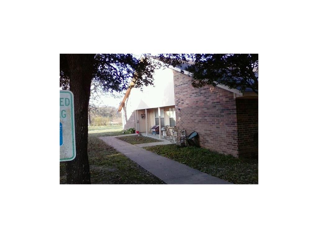 705 W Mitchell Property Photo - Calvert, TX real estate listing