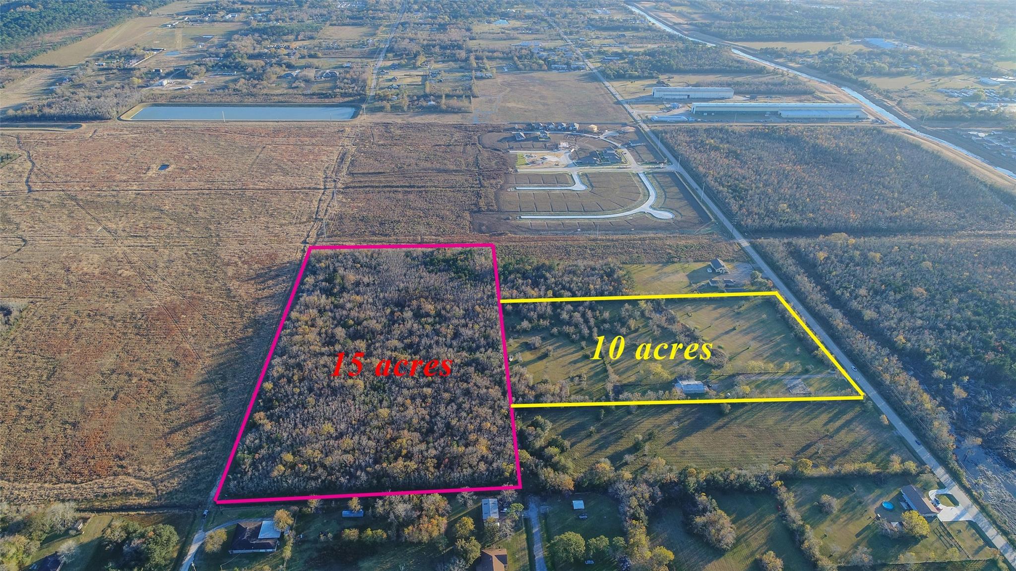 000 Garrett Property Photo - La Marque, TX real estate listing