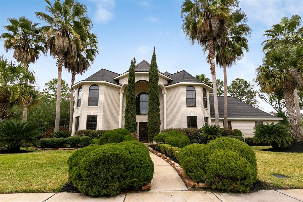 17106 Copper Shore Drive, Houston, TX 77095 - Houston, TX real estate listing