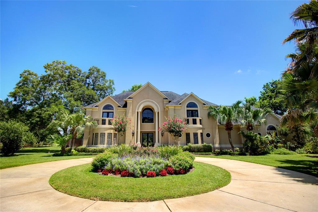 4903 Kaylan Court Property Photo - Richmond, TX real estate listing