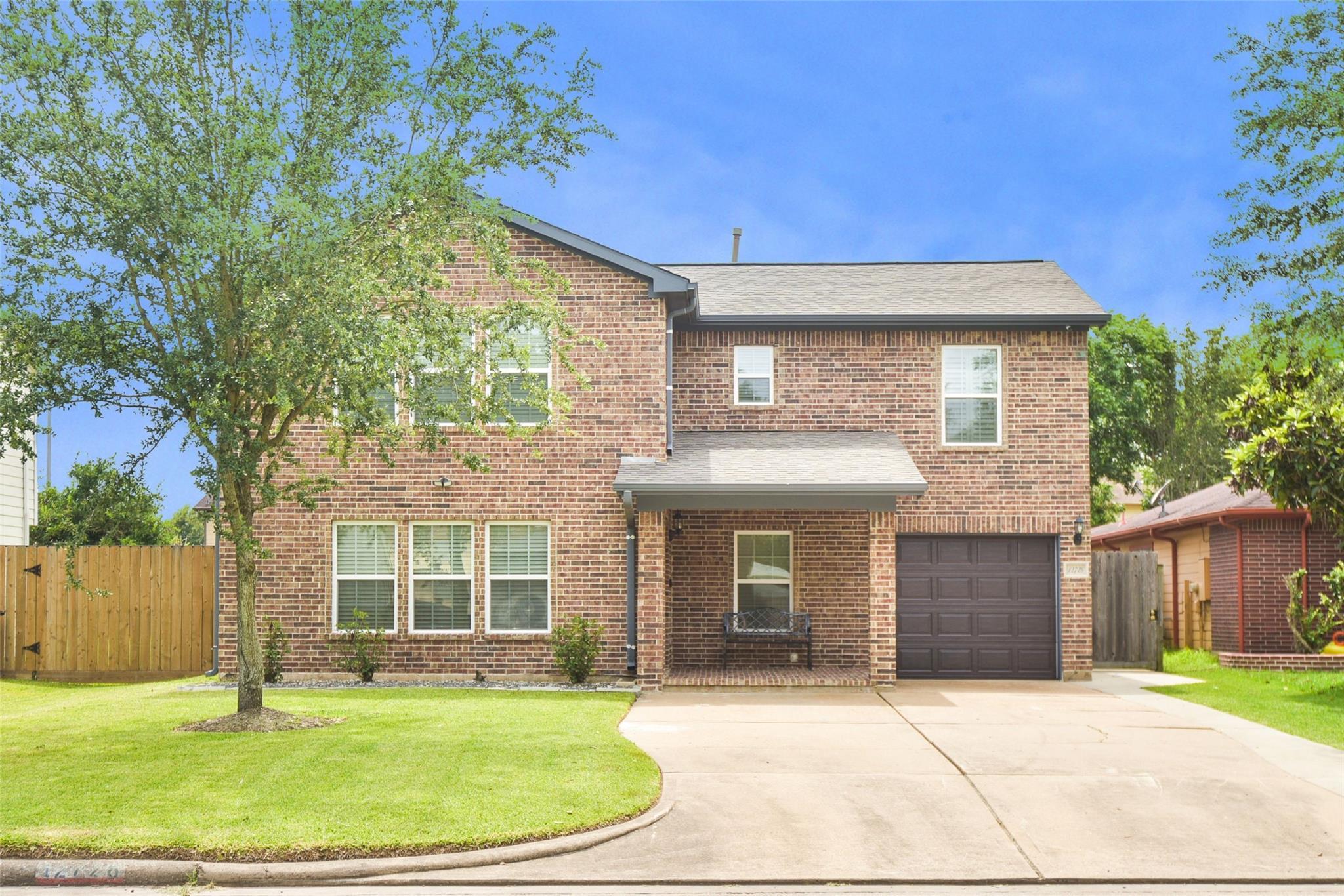 12726 Burdine Street Property Photo